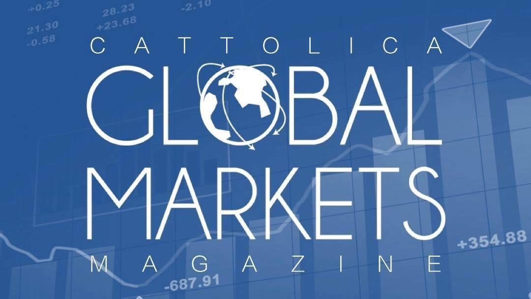 Cattolica Global Markets Magazine